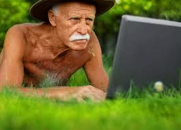 компьютер для деда